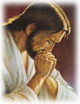 gesu-in-preghiera